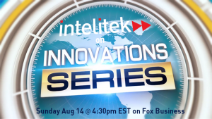 Intelitek to be Featured on Innovations with Ed Bagley Jr.