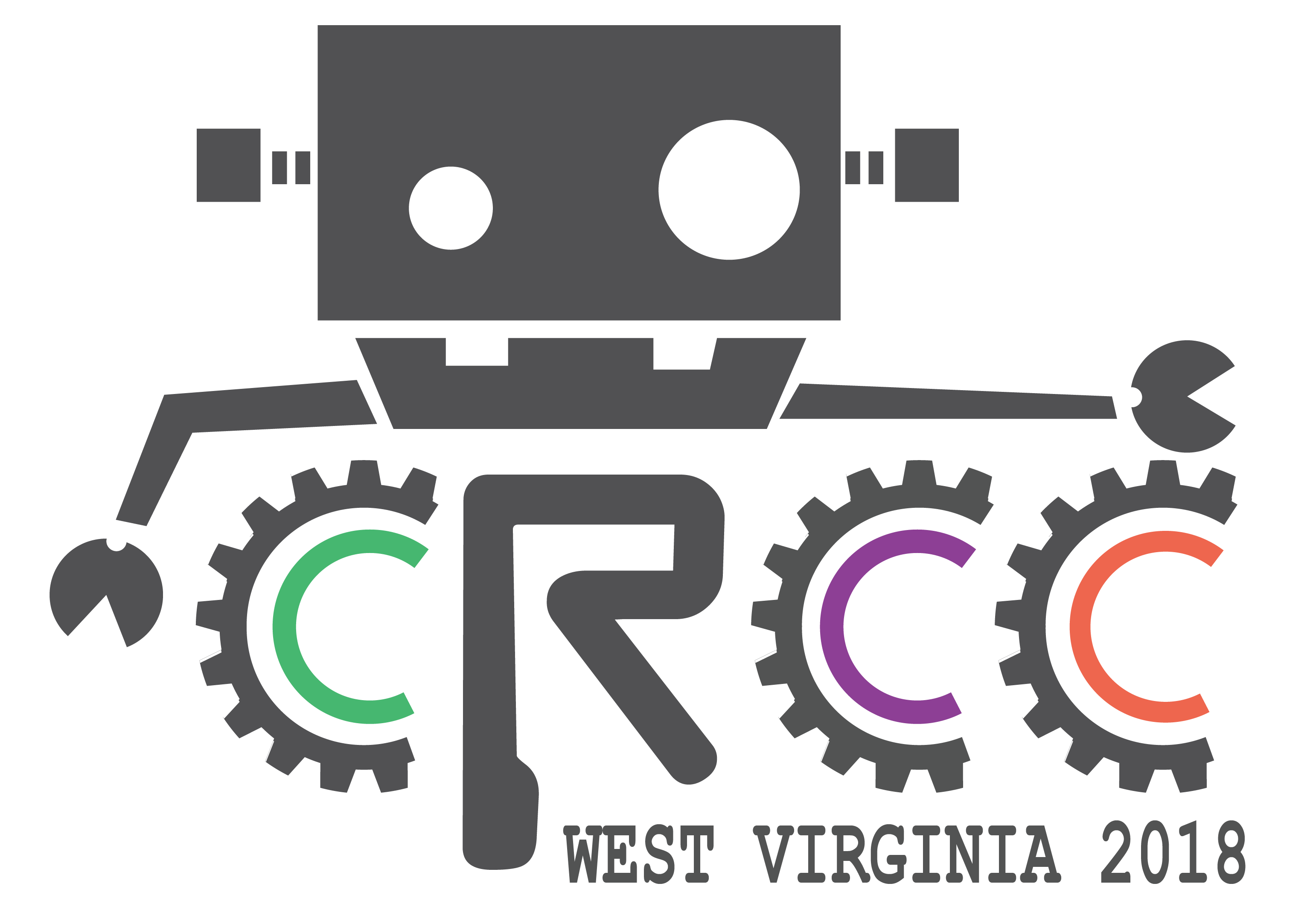 Up to 60 WV Middle Schoolers to Advance to Final Round in Cyber Robotics Coding Competition