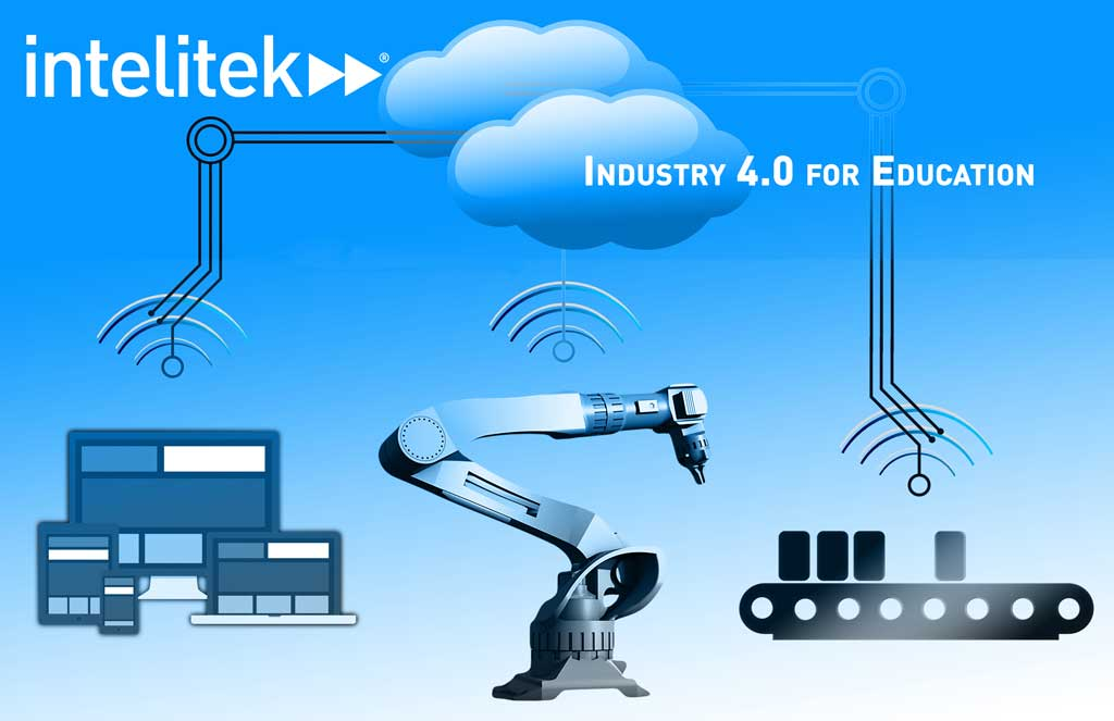 Why is IoT Critical to Industry 4.0 in Education?